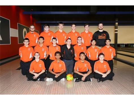 Boys Bowling - JV & V