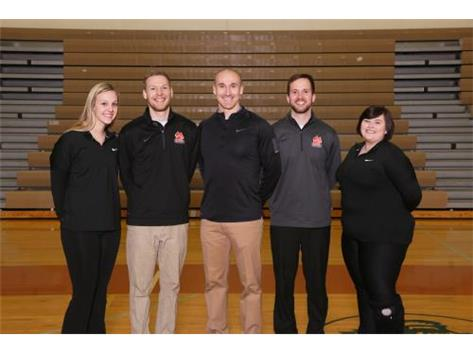 Boys Volleyball Coaches