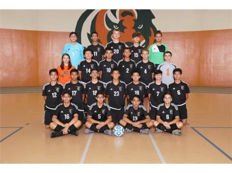 Boys JV Soccer