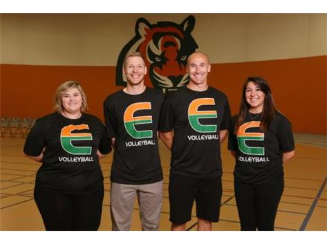 Girls Volleyball Coaches