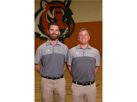 Golf Coaches