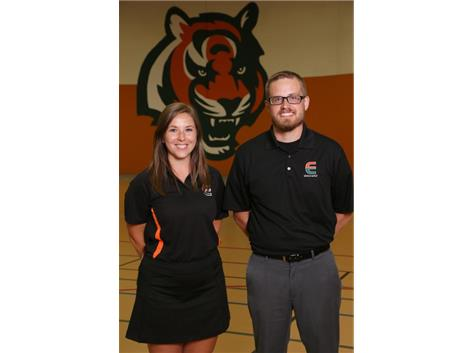 Girls Golf Coaches