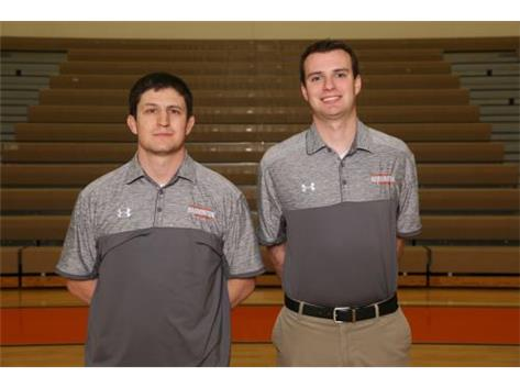Badminton Coaches