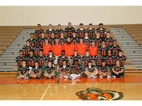 Sophomore Football Team