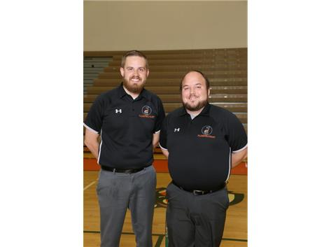 Boys Bowling Coaches