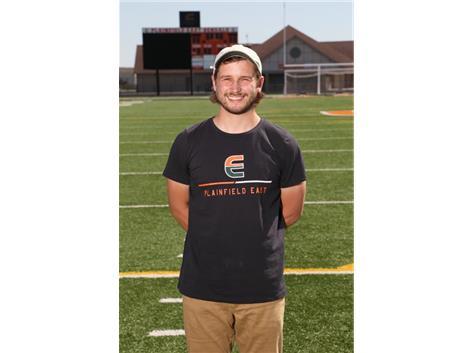 Coach Tom Beck