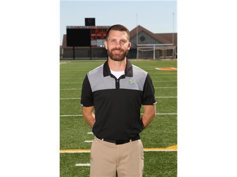 Coach Braden Kass