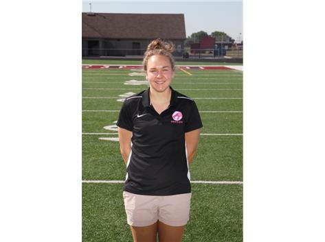 Coach Nicole Olsen