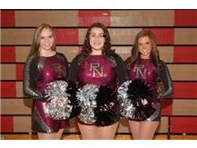 2013-14 Competitive Dance Seniors