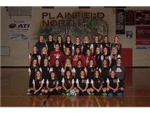 2014 PNHS Girls Soccer Team