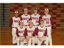 2014 Senior Baseball Players
