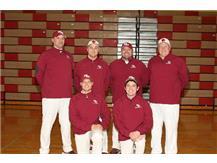 2014 PNHS Baseball Coaching Staff