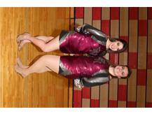 2014-15 Competitive Dance Seniors