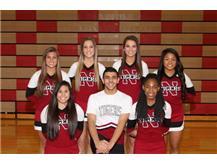 2014-15 Competitive Cheer Seniors