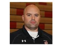 Head Sophomore Boys Basketball Coach Mike Stenoish.