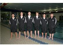 2014-15 Seniors Swimming/Diving