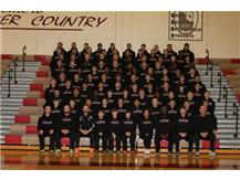 2015 Boys Track and Field