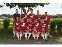 2015 Sophomore Boys Soccer