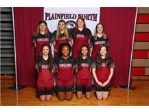 2016 Varsity Badminton Seniors