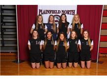 2016 Varsity Girls Soccer Seniors