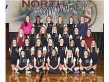 2017 Varsity Girls Soccer