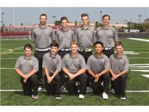 2017-18 JV Boys Golf