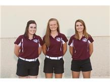 2017-18 Girls Golf Seniors