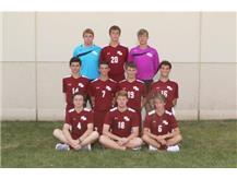 2017-18 Varsity Boys Soccer Seniors