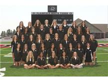 2017-18 Girls Swimming
