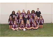 2017-18 Varsity Girls Volleyball