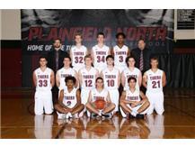 2017-18 Varsity Boys Basketball