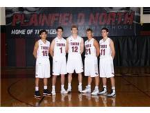2017-18 Varsity Seniors Boys Basketball