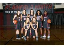 2017-18 Varsity Seniors Girls Basketball