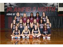2017-18 Varsity Girls Basketball