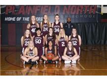 2017-18 Sophomore Girls Basketball