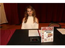 2017 November National Signing Day - Gabrielle Ochalik