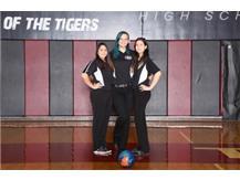 2017-18 Girls Bowling Seniors