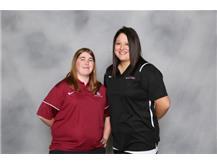 2017-18 Girls Bowling Coaches