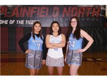 2018 Girls Lacrosse Seniors
