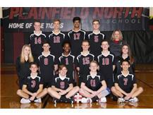 2018 Boys JV Volleyball