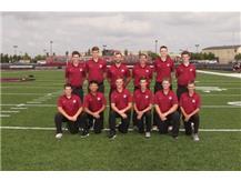 2018-19 Varsity Boys Golf