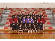 2018-19 Varsity Boys Soccer