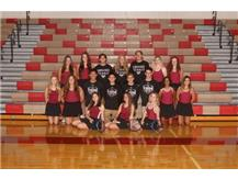 2018-19 Varsity Girls Tennis