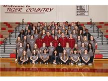 2019 Girls Track and Field