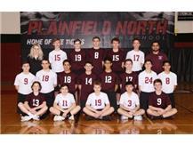 2019 Freshman Boys Volleyball