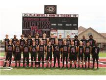 2019-20 Varsity Football Seniors