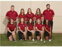2019-20 Girls Golf