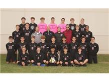 2019-20 Varsity Boys Soccer