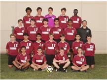 2019-20 JV Boys Soccer