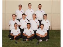 2019-20 Varsity boys golf